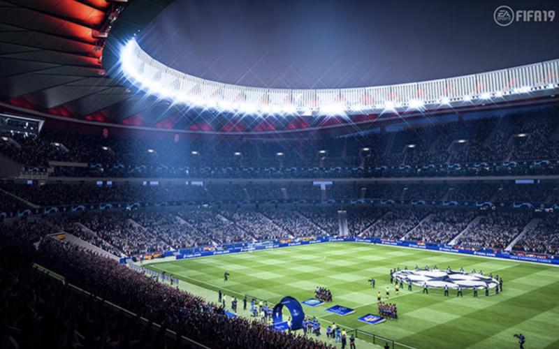 EA Sports voegt twee nieuwe commentatoren toe aan FIFA 19