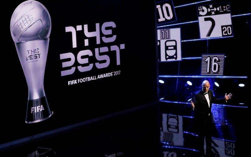 OFFICIEEL: Dit is volgens de FIFA de beste coach van 2017