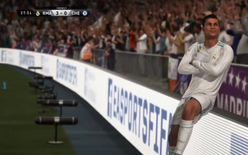 FIFA 18: nieuwe rating voor Ronaldo, Vertonghen en... Smaakmaker uit JPL