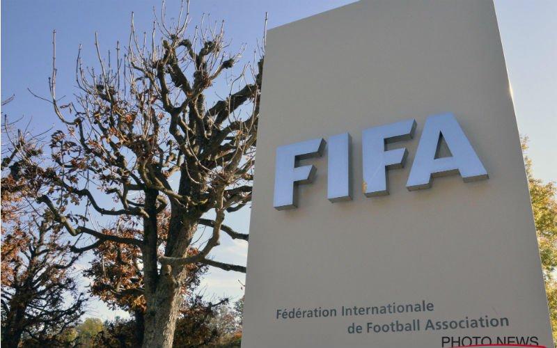 Nieuw schandaal bij FIFA: Deze topman beschuldigd van corruptie