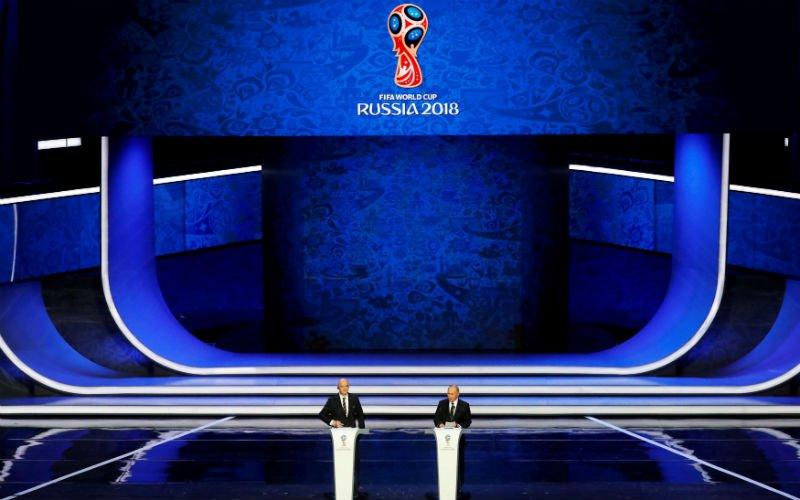 Rode Duivels spelen tegen Engeland, Tunesië en Panama