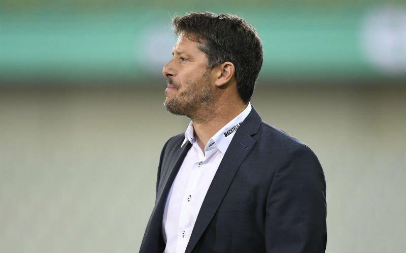 Cercle Brugge ontslaat Mercadal, oude bekende volgt hem wellicht op