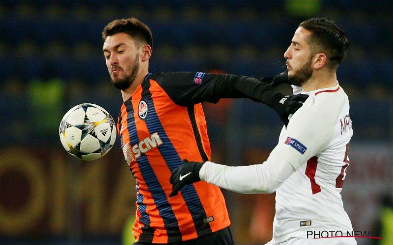 'Anderlecht krijgt verrassend nieuws over 'topspits' Ferreyra'