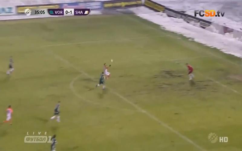 Dit is waarom Anderlecht vol voor Ferreyra gaat, wat een afwerking (Video)