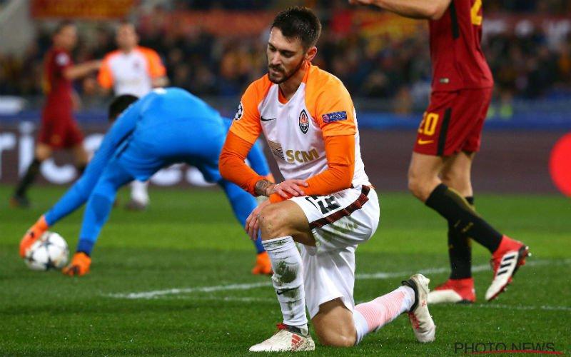 'Ferreyra neemt beslissing over transfer naar Anderlecht'