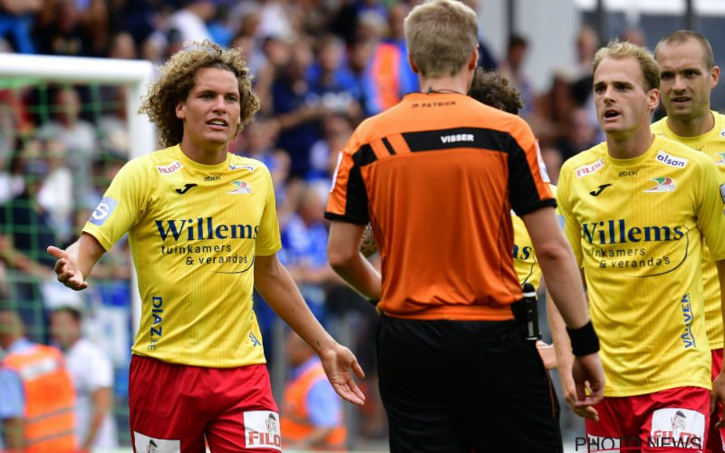 AA Gent ziet alweer speler vertrekken: