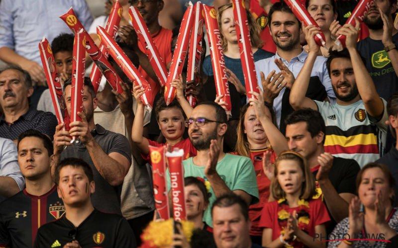 Nederlandse journalist scherp voor Belgische fans: