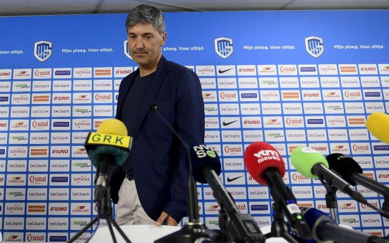 'Genk maakt Europese topclubs jaloers met deze straffe transfer'
