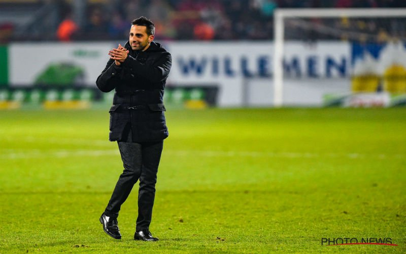 KV Mechelen kan je meer dan 300 euro opleveren