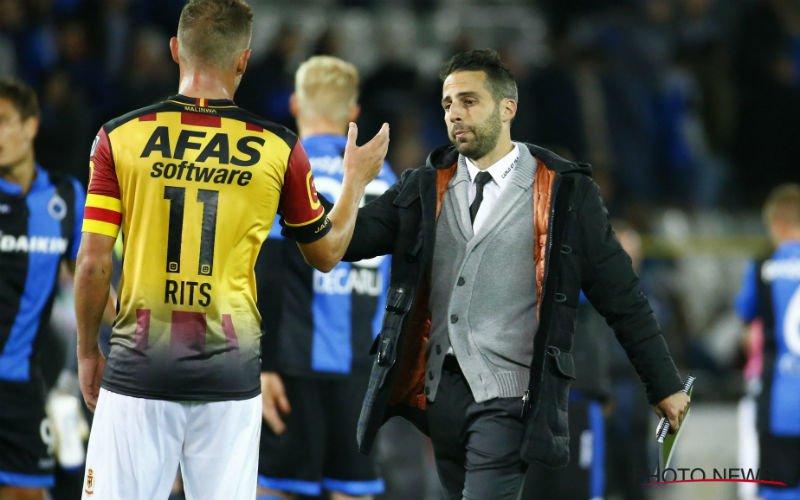 Yannick Ferrera heeft belangrijke lessen getrokken na ontslag bij KV Mechelen