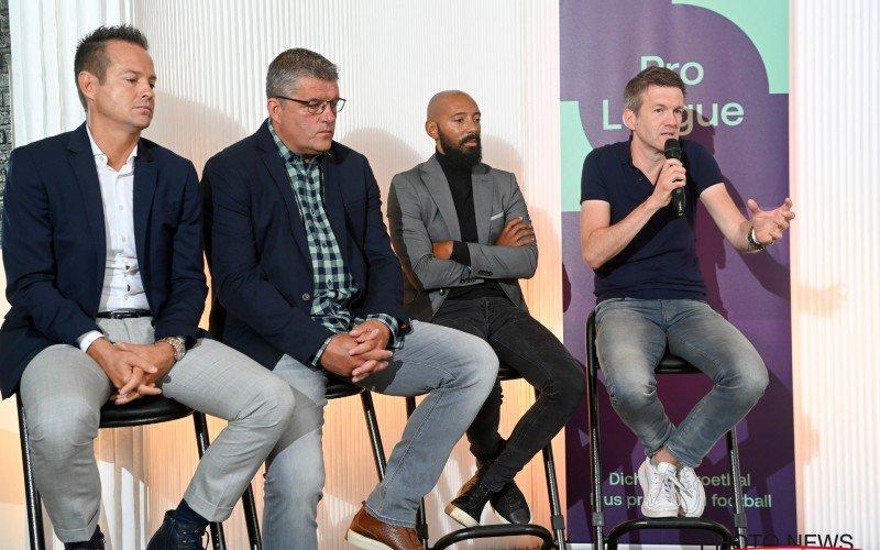 Opvallend: Geen Belgisch voetbal meer voor Filip Joos dit seizoen