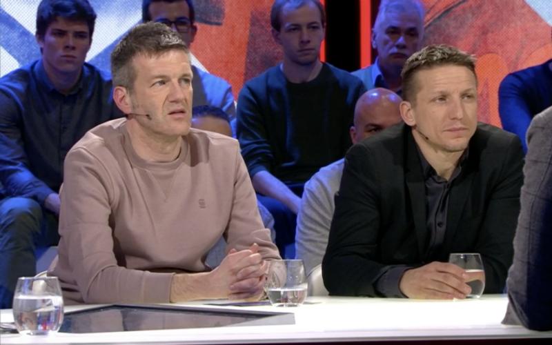 """Filip Joos keihard voor Club Brugge: """"Ik ben dat écht beu"""""""