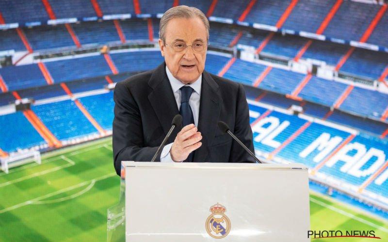 'Real Madrid onderhandelt over hallucinante transfer van 480 (!) miljoen'