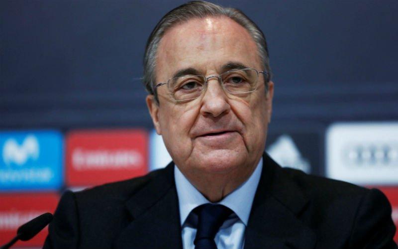 Real Madrid weigert Engels bod van 112 miljoen: 'Hij is niet te koop'