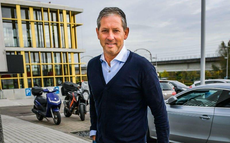 Nieuwe pijnlijke onthulling Frank De Bleeckere en Johan Verbist