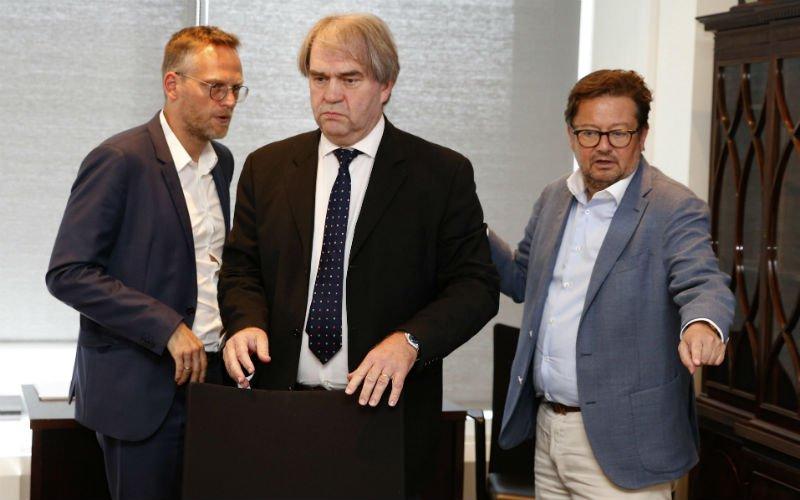 Schandaal rond Bayat brengt énorm probleem voor Belgisch voetbal met zich mee