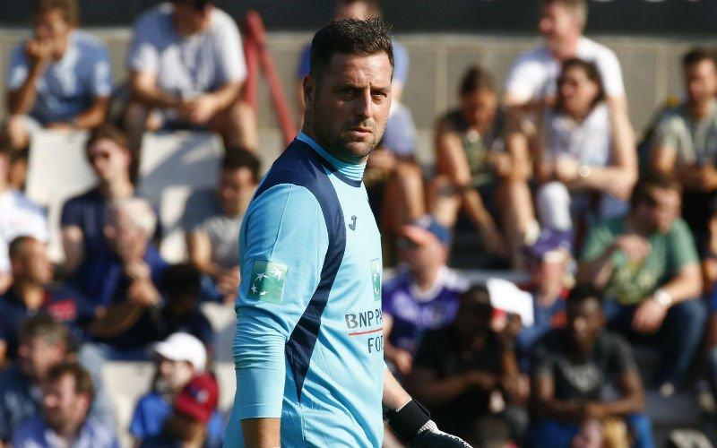 Opmerkelijk nieuws over Frank Boeckx bij Anderlecht