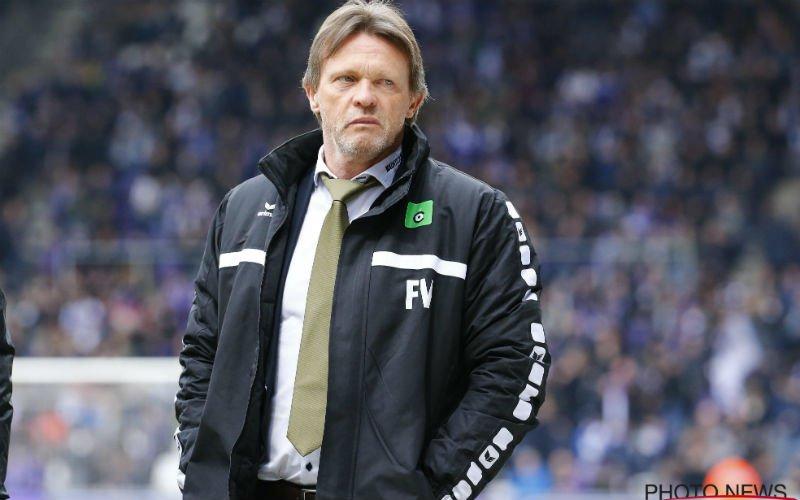 Cercle Brugge meldt zich voor sterkhouder van Antwerp
