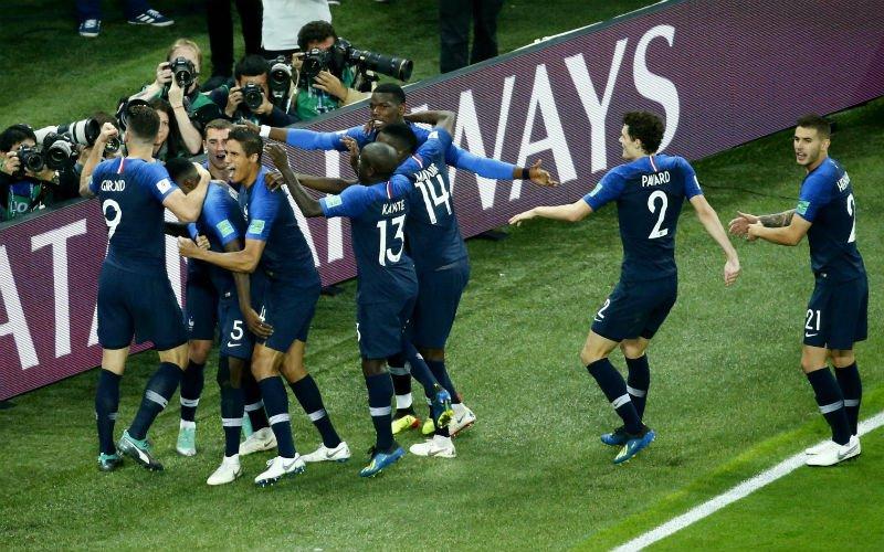 De droom doorprikt: efficiënt Frankrijk houdt Rode Duivels uit WK-finale
