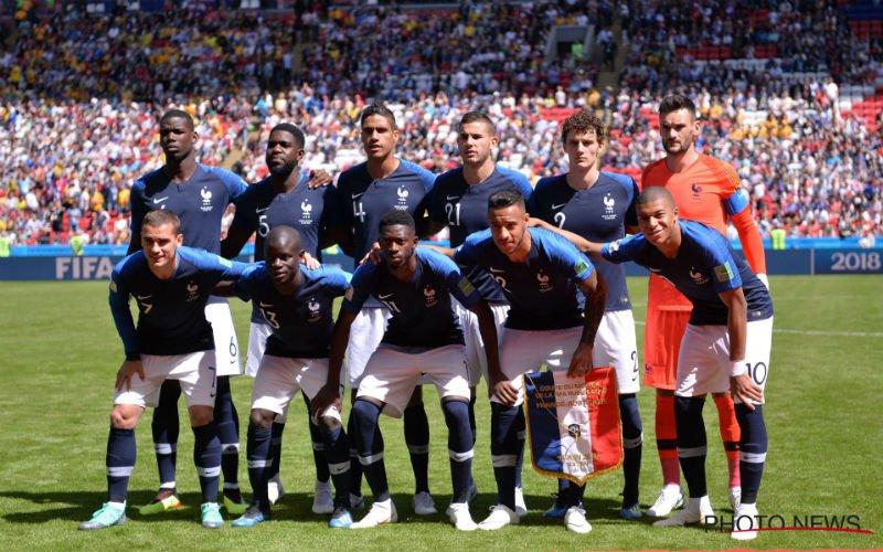 Bookmaker: 'Zij zijn nu grote favoriet om WK te winnen'