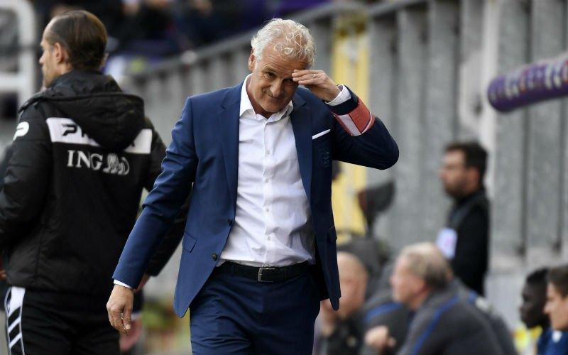 'Rutten gooit deze speler er definitief uit bij Anderlecht'
