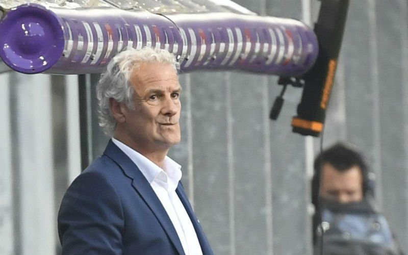 Fred Rutten stapt op als coach van Anderlecht