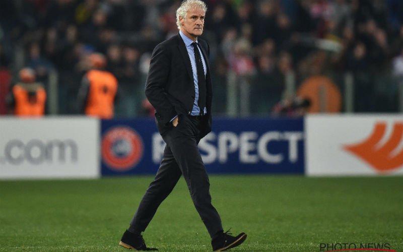 'Rutten kan voor onverwachte stunt zorgen bij Anderlecht'