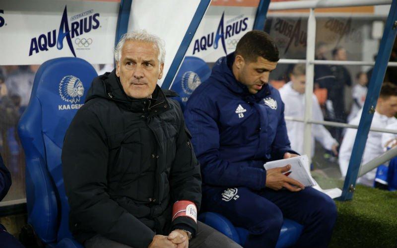 Anderlecht krijgt bijzonder slecht nieuws te horen in aanloop naar Antwerp
