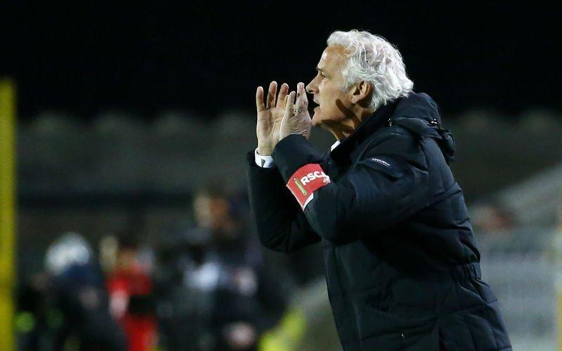 Fred Rutten pakt sterkhouder bij Anderlecht keihard aan