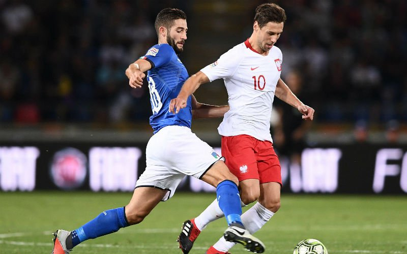 Italië laat meteen punten liggen, Russen winnen wél