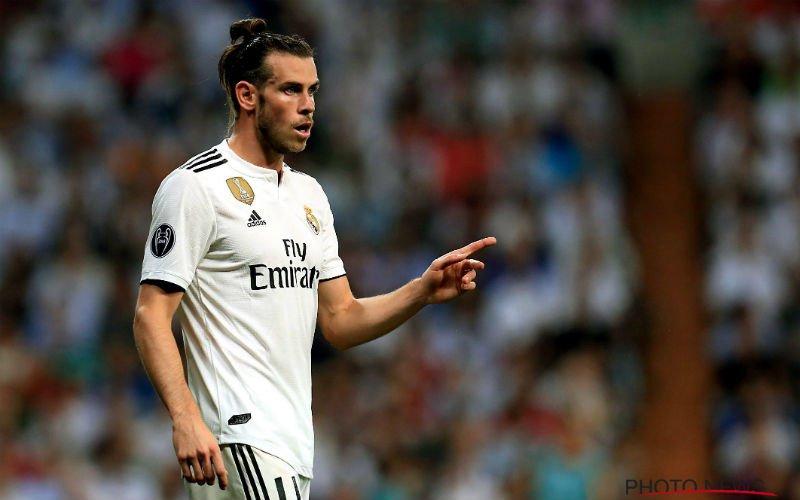 'Gareth Bale verlaat Real Madrid per direct voor deze grootmacht'
