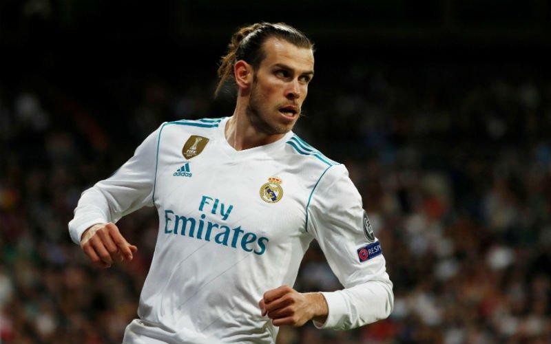 'Gareth Bale laat in zijn kaarten kijken en verklapt volgende club'