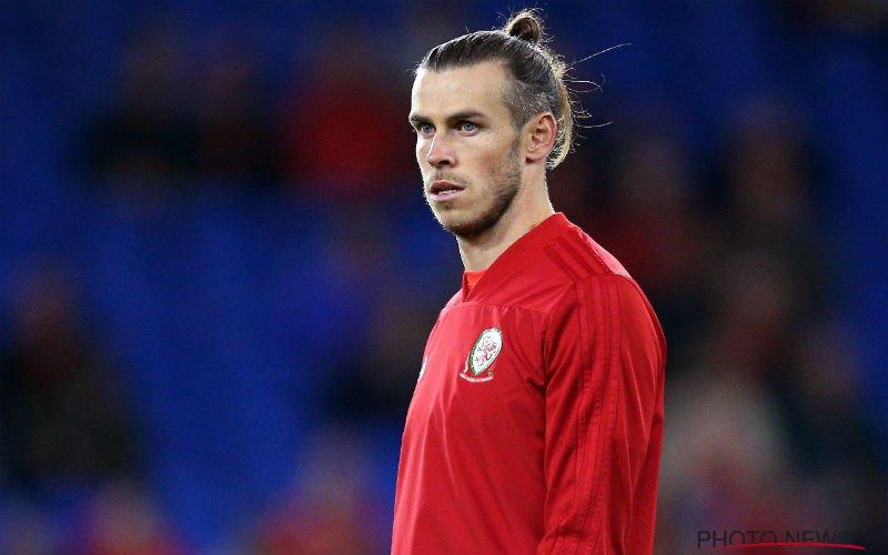 'Gareth Bale verlaat Real Madrid voor 60 miljoen euro'