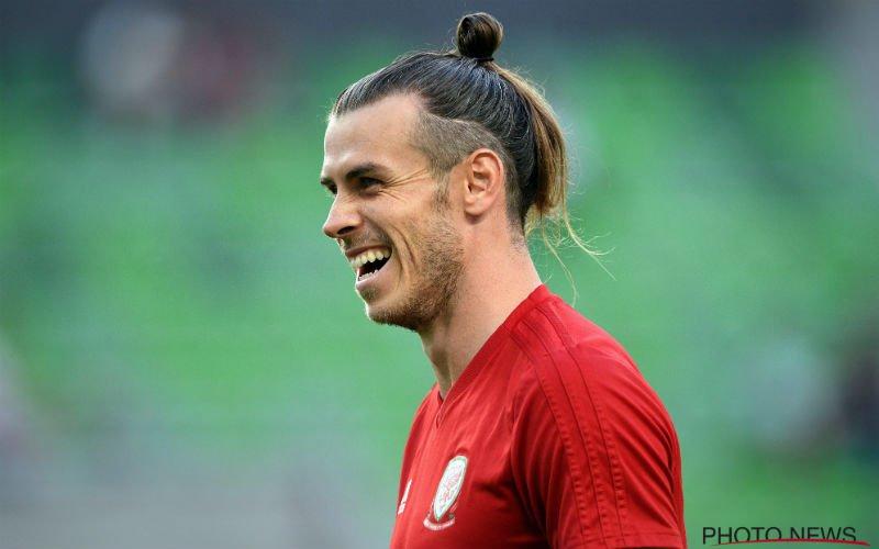 'Gareth Bale vertrekt gratis bij Real en staat voor spraakmakende transfer'