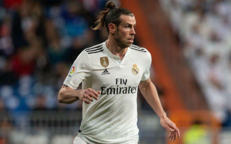 'Real Madrid zet spectaculaire ruildeal met Bale in de hoofdrol op poten'