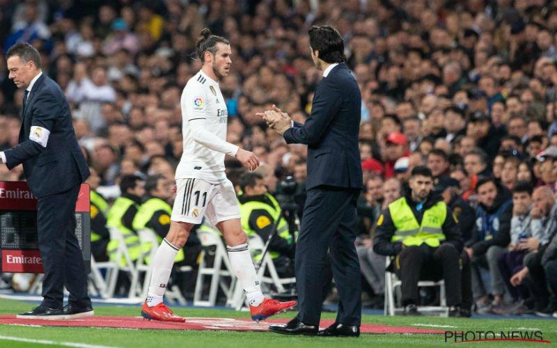 'Gareth Bale realiseert érg verrassende transfer naar deze club'