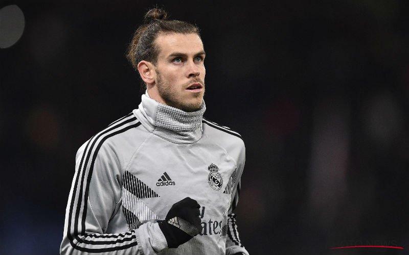 'Gareth Bale beleeft ultieme vernedering bij Real Madrid'
