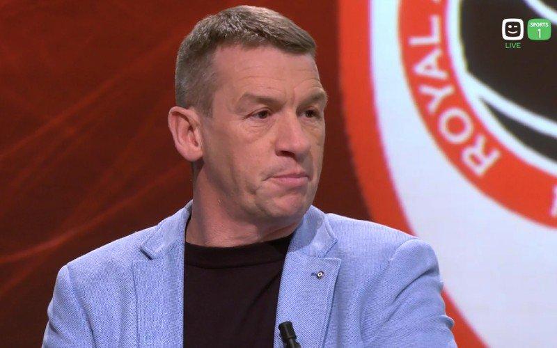 Geert De Vlieger heeft pijnlijke boodschap voor Marc Coucke
