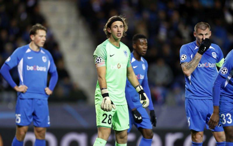 'KRC Genk bereikt akkoord, Gaëtan Coucke trekt naar deze Belgische club'