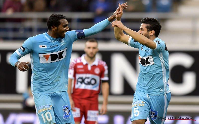 OFFICIEEL: AA Gent kondigt alweer versterking aan