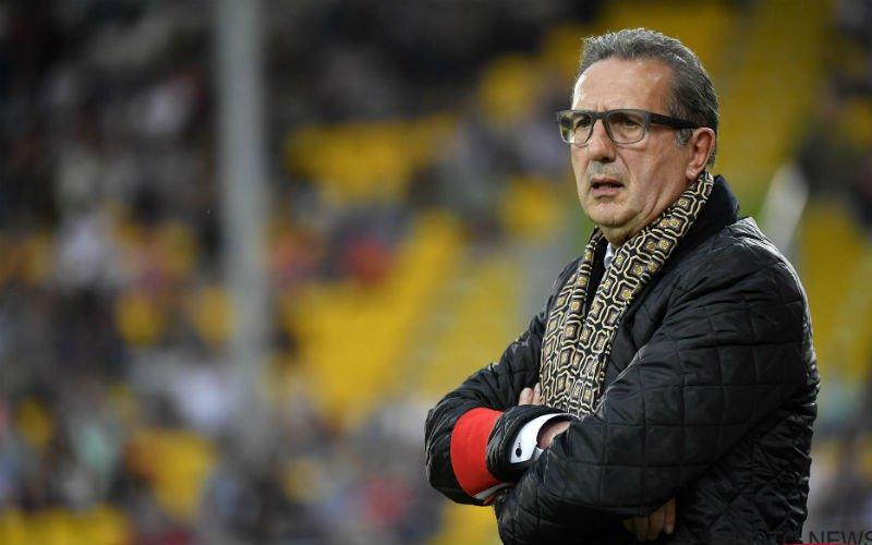 Onderzoek in Belgisch voetbal schakelt versnelling hoger: Georges Leekens ondervraagd