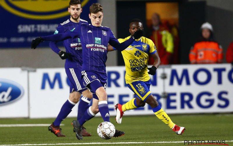 'Bruno zorgt voor flinke problemen bij Anderlecht'