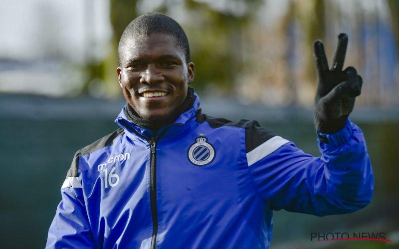 Daarom liet Mera Club Brugge achter zich en koos hij voor Mechelen
