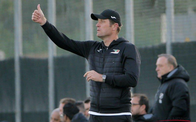Gert Verheyen maakt mogelijk verrassende comeback als hoofdtrainer