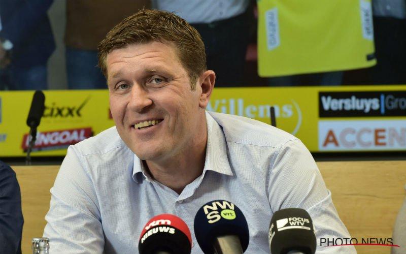 Verheyen wil meteen deze serieuze versterking naar KV Oostende halen