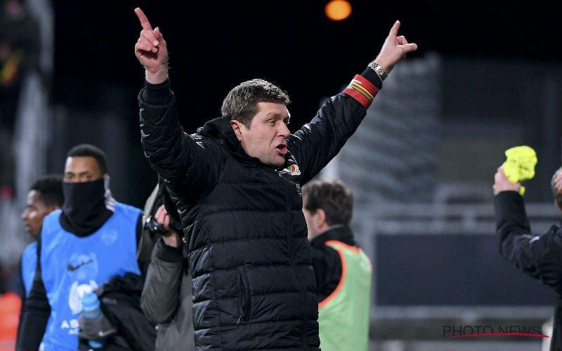 Gert Verheyen zegt Club Brugge af en kiest voor deze uitdaging