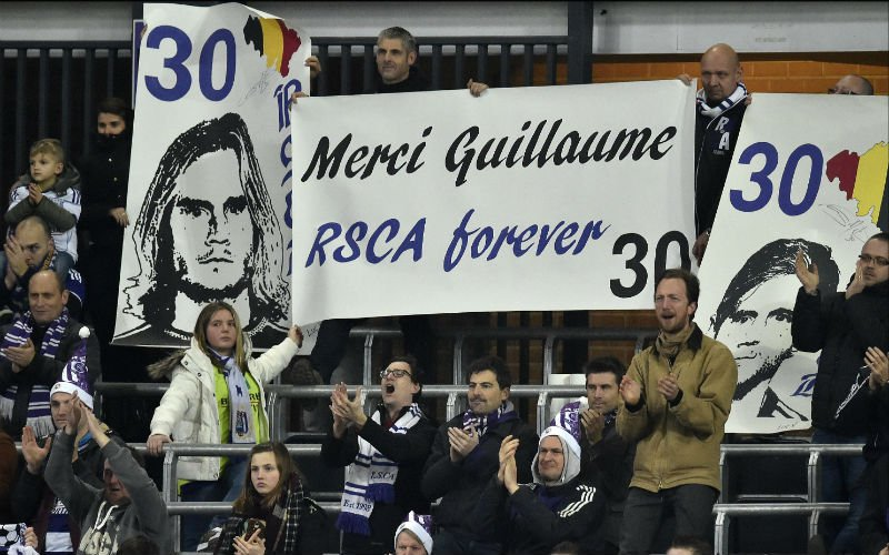 Doodsteek voor Club Brugge doet nu nog steeds deugd: