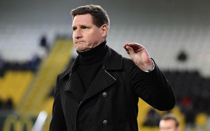 Geïrriteerde Glen De Boeck haalt zwaar uit naar Anderlecht