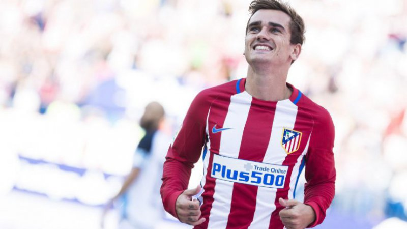 'Vervanger van Griezmann bij Atlético Madrid al bekend'