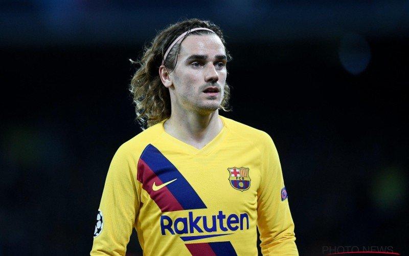 'FC Barcelona biedt Griezmann aan en wil nieuwe ruildeal afronden'
